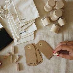 Cozy Fox, handmade | амигуруми | описания | МК | ВКонтакте Craft Packaging, Candle Packaging, Packaging Ideas, Candle Labels, Clothing Packaging, Jewelry Packaging, Clothing Labels, Tampons, Packaging Design Inspiration