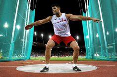 Robert Urbanek brązowym medalistą Mistrzostw Świata w Pekinie! #sportowelodzkie #urbanek Running, Sports, Racing, Hs Sports, Keep Running, Sport, Jogging, Lob, Exercise