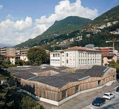 Bruno Fioretti Marquez . Kindergarten . Lugano (3)