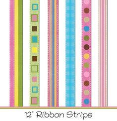 ribbons free png