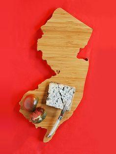 NJ  cutting board