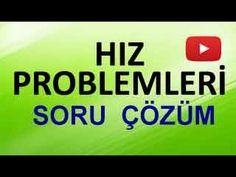 KPSS HIZ PROBLEMLERİ 2