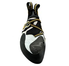 Solution A climbing shoe with a highly personalized fit from La Sportiva