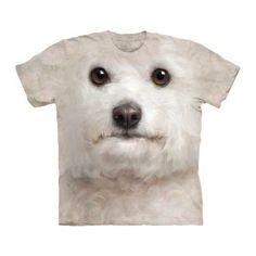 Bichon Frise Tshirt