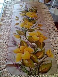 Resultado de imagen para modelo de manteles de mesa en frutas
