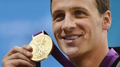 Ryan Lochte bested Michael Phelps to take home the gold medal in the men's 400m individual medley.  http://ti.me/OCa0rQ