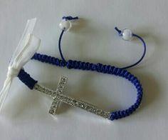 Martyrika bracelet with cross
