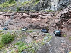 Ouray jeepin Jeep Stuff