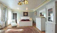Polizu Manor Birch Room Romania, Birch, Interior Design, Room, House, Spaces, Home Decor, Nest Design, Bedroom