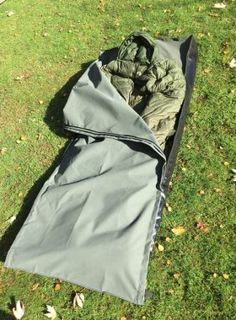 """You will love the simple, durable design and construction of our """"Trapper"""" bedroll. This entry-level 'envelope' style bedroll is based on a traditional cowboy swag / army bivvy. Outdoor Camping, Outdoor Gear, Motorcycle Camping, Entry Level, Camping Equipment, Adventurer, Bushcraft, Outdoors, Canvas"""