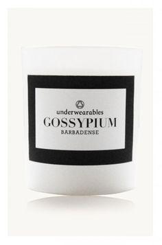 The Scent of Gossypium Barbardense