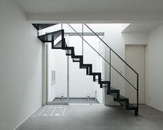 LAYER – HOUSE   注文住宅なら建築設計事務所 フリーダムアーキテクツデザイン