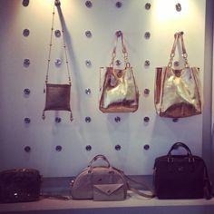 Nueva coleccion Adriana A. Tavera #leather #adrianaatavera #design #style