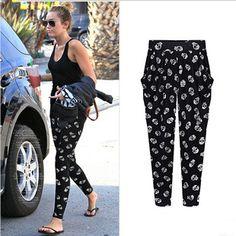 New fashion ladies pants printed pants for women,denim jeanm,sweat pants