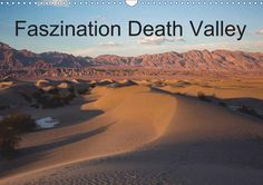 Faszination Death Valley - CALVENDO