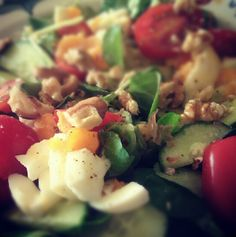 Paleo+lunch:+tips!