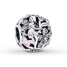 Sterling Silver pendantes HAWAII PALMIER Perle Européenne charme