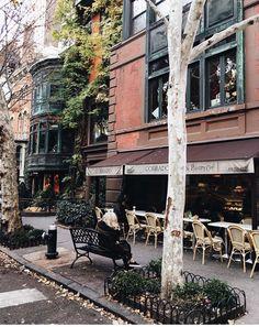 Corrado bread & pastry, NYC.