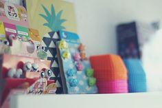Vor ein paar Tagen haben wir euch die Bento Brotdose von Maxi vorgestellt (Bento Boxen für Kinder) und wollen euch