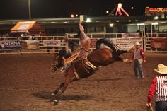 Gem State Classic 2012 #ProRodeo #PRCA | Eastern Idaho State Fair