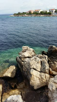 Lun - Tovarnele, otok Pag Tree Branches, Croatia, Art Pieces, Island, Water, Outdoor, Beautiful, Block Island, Gripe Water