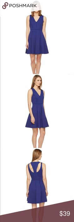 aeb12607b97 Adelyn Rae Royal Fit and Flare