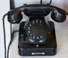 The telephone made communication easier during the Industrial Revolution.