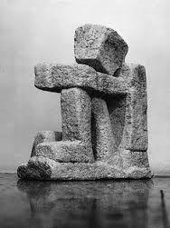 Resultado de imagen de fritz wotruba sculptor