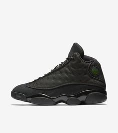 3d4d5b3d3cbe Air Jordan 13 Retro  Black Cat