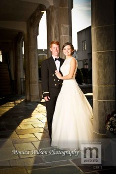 Wedding  | VMI | Reception Moody Hall | Bride and Groom | Monica Wilson Photography | www.monicawilsonphotography.com