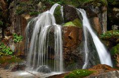 Waterfall by Sarah Brigadoi on 500px