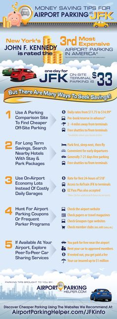 Pdx Long Term Parking >> 63 Best Tips For Cheap Airport Parking Images Travel Hacks