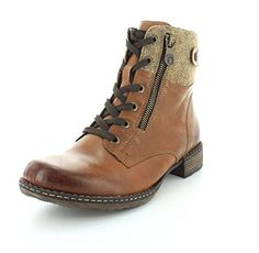 Remonte Dondorf Womens D4379 Boot