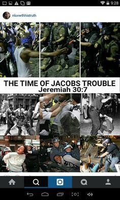 Wake up Hebrew Israelites