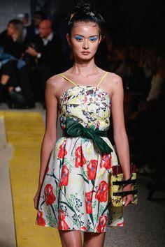I'm Isola Marras Primavera/ Verão 2016, Womenswear - Desfiles (#22918)