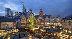 Francoforte Mercatini di Natale