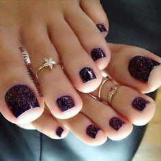 pretty toes!