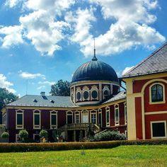 New Week, Palaces, Czech Republic, Castles, Travel Guide, Taj Mahal, Building, Beautiful, Instagram