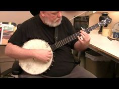▶ Snowdrop - Clawhammer Banjo - YouTube