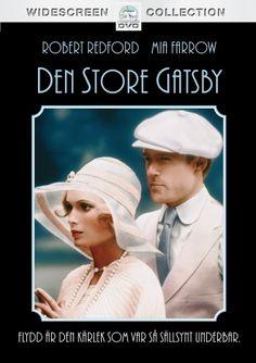 Drama från 1974 av Jack Clayton med Robert Redford och Mia Farrow.