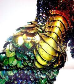 TrendBite: GLAMOUR Thierry Mugler corset