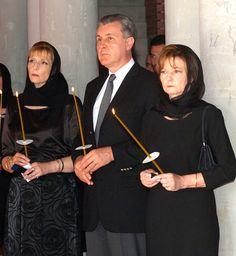George Vi, Kaiser, Cleopatra, Queen Anne, Romania, Royalty, Descendants, Daughter, Edinburgh