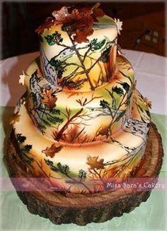 A great idea for Samhain ritual of Cakes & Wine <3