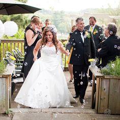 Inn at the Falls Bracebridge Muskoka wedding photography