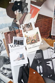 spotted sf: freda salvador. Models, Inspiration Boards, Salvador, Mood Boards, Layout Design, Collages, Layouts, Sculptures, Aesthetics