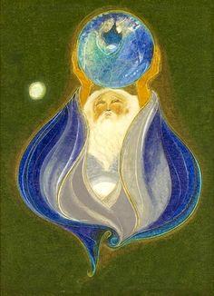 """""""Avalon"""" par Susan Seddon Boulet"""