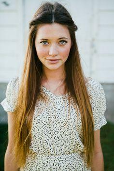 Shelby De Fontaine