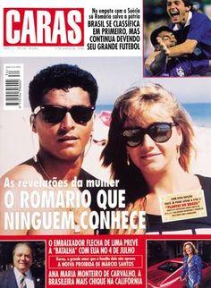 Edição 34 - Julho de 1994