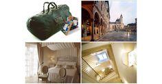 Concorso Franceschetti Style: vinci un borsone da viaggio e un weekend charme nelle Marche