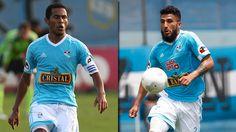 Sporting Cristal: ¿Quiénes reemplazarán a Lobatón y Ballón ante Alianza Lima? June 30, 2015.